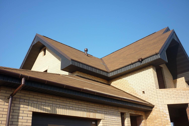 Как сделать подбой крыши своими руками видео монтажа (фото)